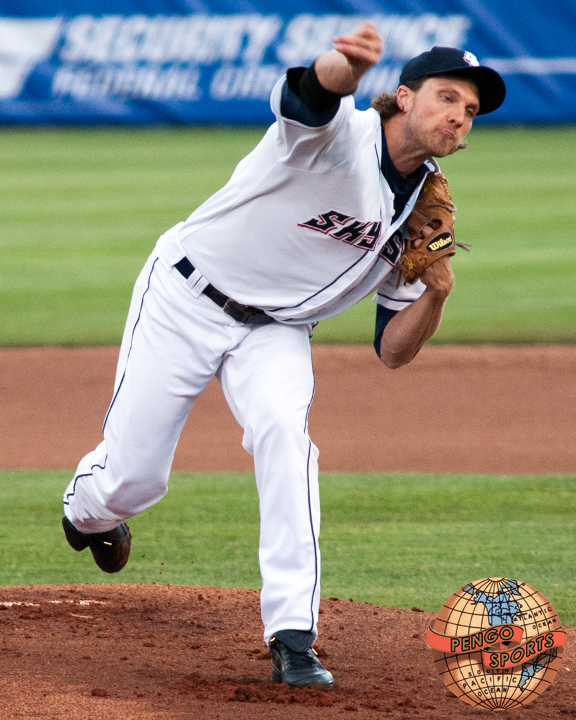 Sox lose, Sox style, 12-8 to the Sounds