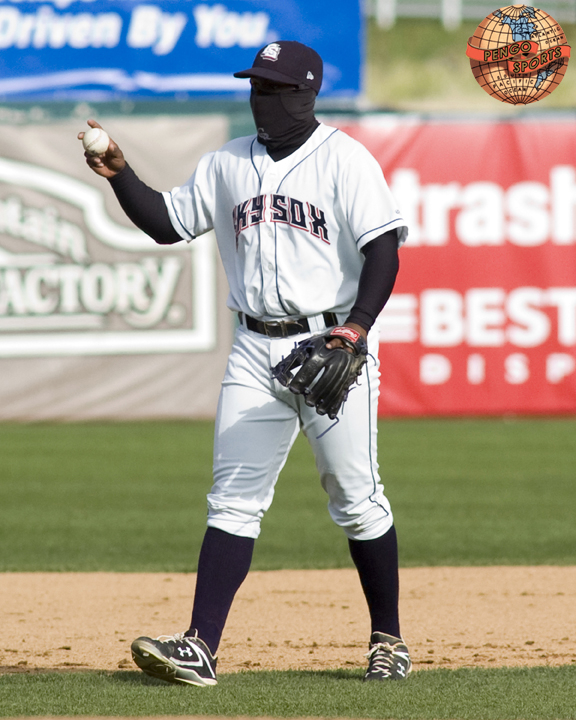 Sky Sox vs Iowa Cubs - May 12, 2011